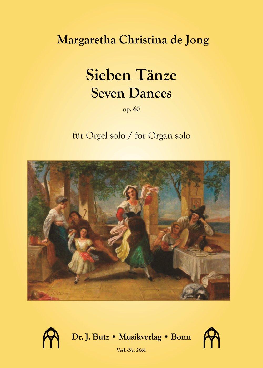 Seven Dances