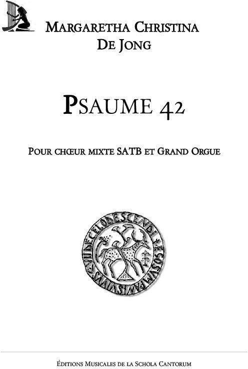 Psaume 42